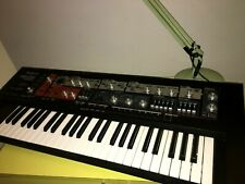 ROLAND SH-201 Keyboard Synth in Great Condition