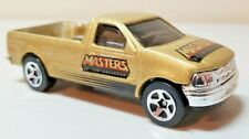 Hot Wheels 1998 TOYS R US TIMELESS TOYS Masters of the Universe Ford F150 SE