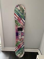 New listing Chamonix Snowboard - Womens 150