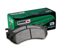 Hawk HB332Y.654 LTS High Performance Truck/SUV Brake Pads [Front Set]