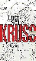 Kruso von Lutz Seiler (2014, Gebundene Ausgabe) Hardcover