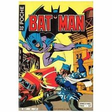 Batman Poche 32 (Sagédition)