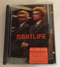 Pet Shop Boys Minidisc MD Minidisk