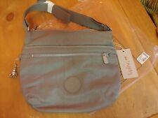 Kipling Arto Bag New Smooth Grey
