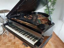 Klavier Flügel gebraucht schwarz - Berdux München