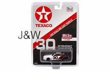 Auto World Ford Mustang GT 2017 Texaco Oil CP7438 1/64