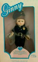 "Vogue Dolls /Ginny *NEW* 1989 "" Career "" Collection #71- 6030 , Policewoman"