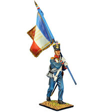NAP0456b French 45th Line Infantry Standard Bear by First Legion