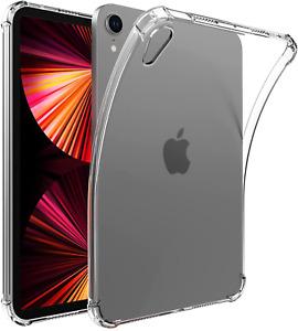 Ultra Slim Case for Apple iPad mini 6th Gen 2021 Lightweight +Screen Protector
