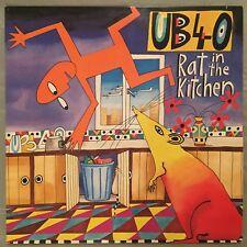 UB40 - Rat In The Kitchen (Vinyl LP) A&M SP-5137