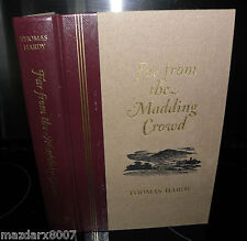 ** Far From The Madding Crowd- T Hardy 1999,  Readers Digest,  Free postage,