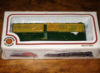 "BACHMANN 76036 HO Scale 41' Wood Stock Car ""Chicago Northwestern"""