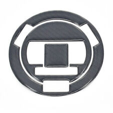 Carbon Fiber Gas Cap Cover Pad Sticker Decal For BMW HP2 Sport R1200ADV 08-11