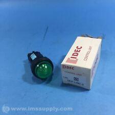 Idec EB3P-LHW2-G Green Pilot Light FNFP