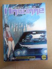 L' INSONNE DESDY METUS #3 1994 Nizzoli edizioni Fenix  [G715]