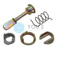 YOU.S Original Reparatursatz Türschloss Schließzylinder Vorne Links für VW LUPO