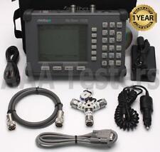 Anritsu Site Master S332b Cable Antenna Spectrum Analyzer S332