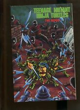 TEENAGE MUTANT NINJA TURTLES-THE MOVIE (9.2) 1990