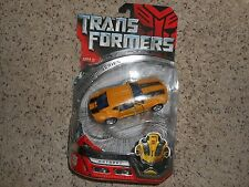 Hasbro Transformers Movie 2007 Premium Series Deluxe bumblebee, MISP MOSC