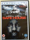 Denzel Washington Ryan Reynolds SAFE HOUSE ~ 2012 SPY THRILLER DVD