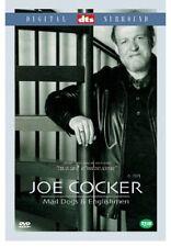 Joe Cocker - Mad Dogs & Englishmen DVD NEW