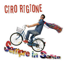 CIRO RIGIONE:SEMPRE IN SALITA - CD