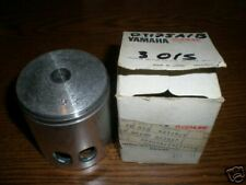 NOS 1974 1975 Yamaha DT125 3rd O/S 0.75 0.75mm 56.75 56.75mm Piston 444-11637-00