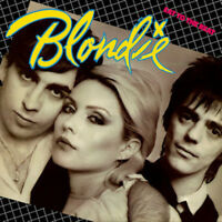 Blondie - Eat To The Beat [New Vinyl] 180 Gram