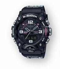 Authentic G-Shock Mudmaster Burton Limited Edition Black Watch GGB100BTN-1A
