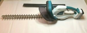 MAKITA UH480DW G SERIES 14.4V HEDGE TRIMMER Body Only