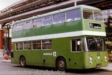 Crosville HDL915 Liverpool Bus Photo Ref P1111