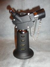 S TORCH INDUSTRIAL TORCH LIGHTER FOR SOLDERING CIGARS REPAIRS TEMP 2730 DEGREES