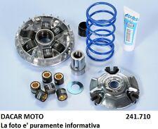 241.710 POLINI VARIATEUR HI-SPEED VESPA 150 LT-LX 3V c.-à- à partir de 2012->