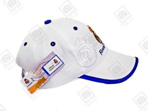 REAL MADRID HAT CAP BASEBALL OFFICIAL LICENCED CF ACCESSORIES MEN WOMEN KIDS