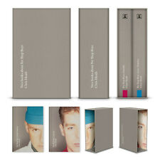Two books about Pet Shop Boys Chris Heath literally vs Exclusive fan club Box