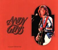 ANDY GIBB 1978 SHADOW DANCING TOUR CONCERT PROGRAM BOOK BOOKLET / NMT 2 MINT