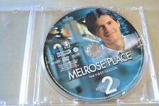 Melrose Place First Season 1 Disc 2 Replacement DVD Disc Only
