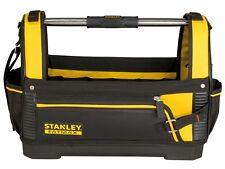 "STANLEY 18"" FATMAX XL OPEN TOTE TOOL BAG 1-93-951"