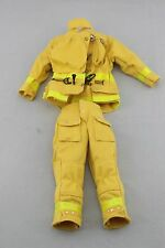 21st Century Ultimate Soldier fireman set suit uniform 1/6 Toys for 12'' figure