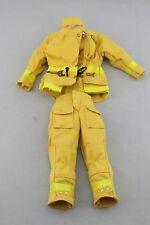 21st Century Ultimate Soldier fireman set suit uniform 1/6 Toys for 12'' figure