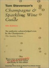 Champagne and Sparkling Wine Guide By Tom Stevenson