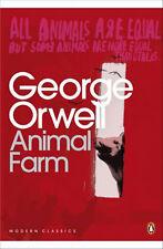 Animal Farm: A Fairy Story | George Orwell