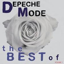 Depeche Mode - The Best Of Depeche Mode, Vol. 1 2013 (NEW CD)