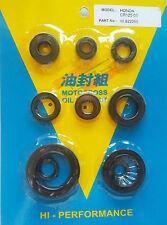 Honda CR125 CR 125 2003 Engine Oil Seal Kit