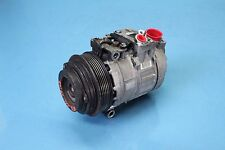 2006 CHRYSLER CROSSFIRE COUPE 3.2L #12 A/C AC AIR COMPRESSOR OEM 0002307011