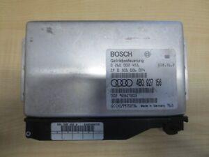 Audi A6 C5 Transmission Control Unit Module 4B0 927 156