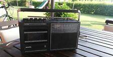 Radio Cassette Philips 090 Vintage