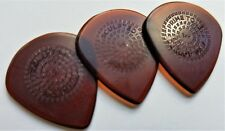 Dunlop Primetone 518 Jazz III  Guitar Picks 1.4 mm 3 Picks