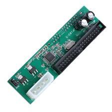 """PATA IDE to Serial ATA SATA 2.5/3.5"""" HDD Hard Drive DVD Converter Adapter Card"""