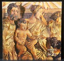 Disque pour Noël 25 cm / 10 '' Sonor S.A. La Suisse  Piccand, Charlet LP & CV EX